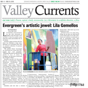 Evergreen Times - Weekly Newspaper